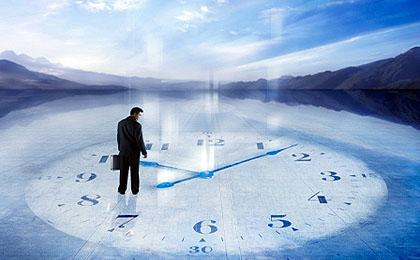 tiempo para tus metas personales